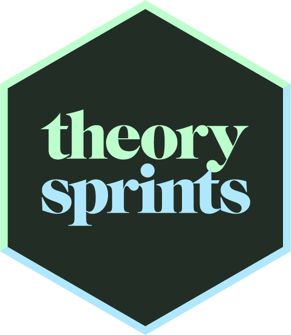 Theory Sprints