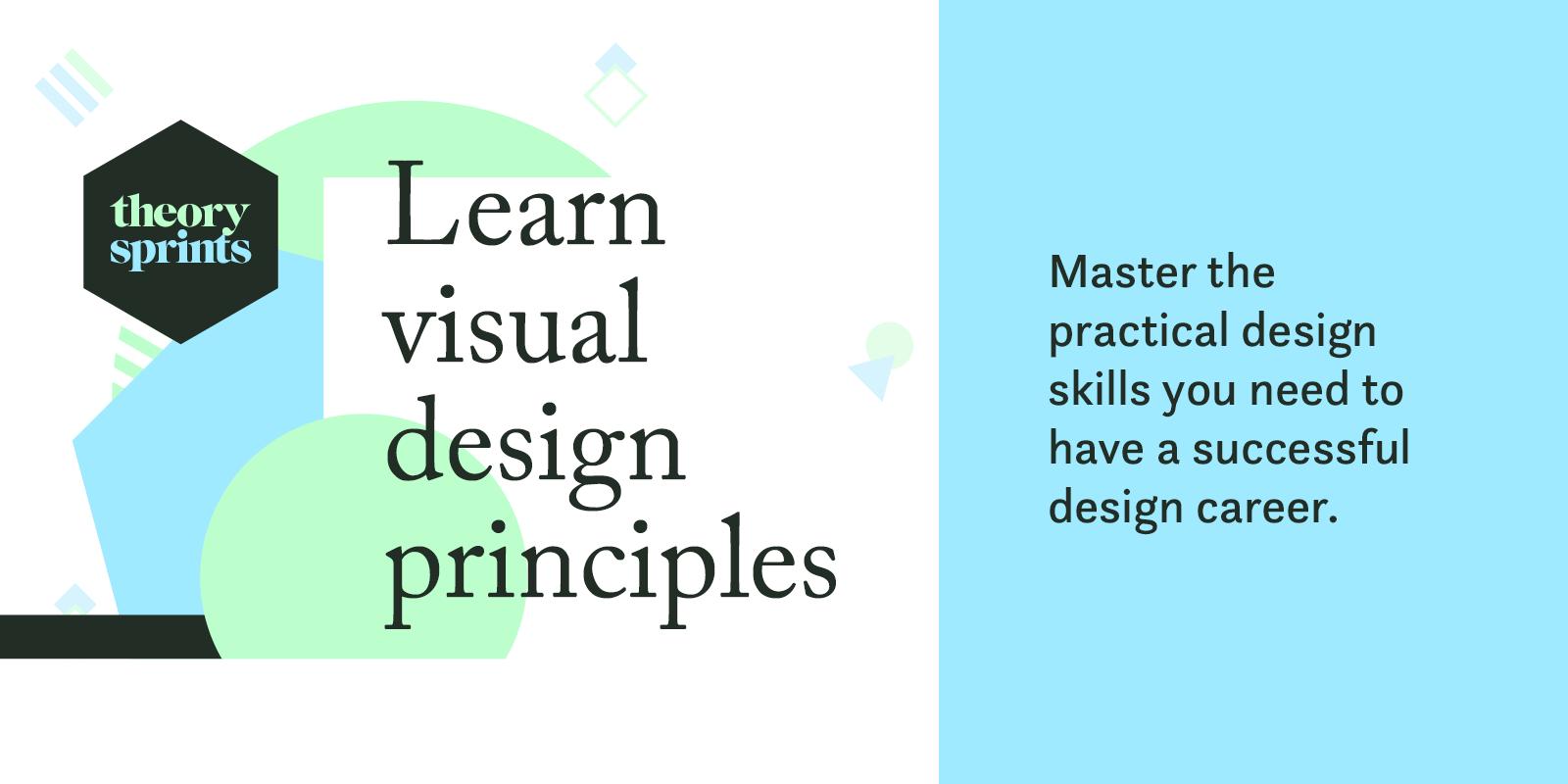 Visual Design Principles : Learn visual design principles theorysprints proximity